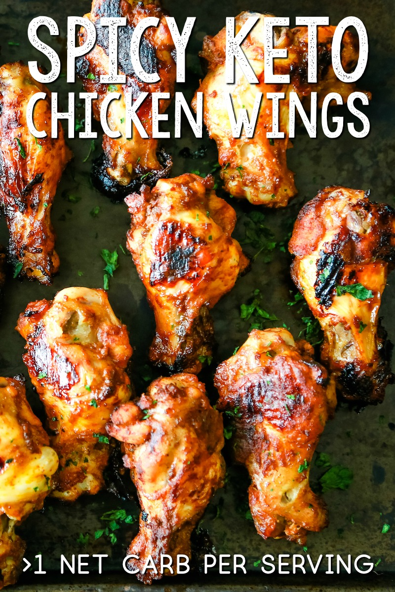 chicken wing recipes