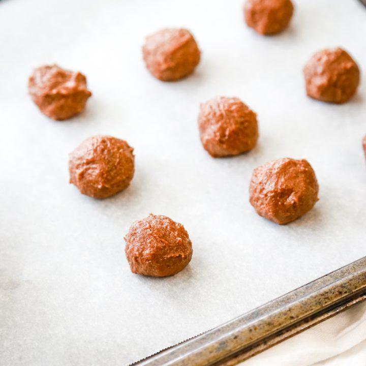 Chocolate Fat Bombs