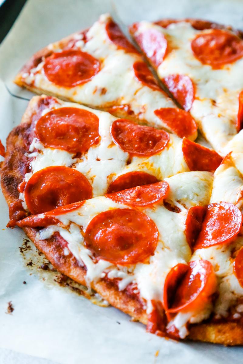 fat head pizza dough